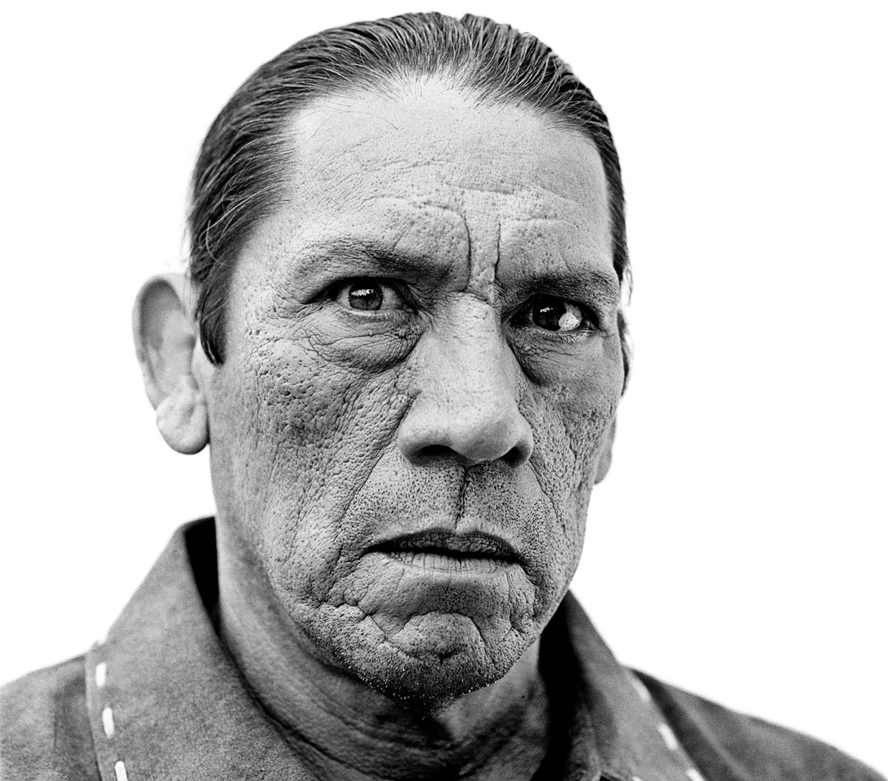 "MANUELLO PAGANELLI  Photographer  / PORTRAIT, EDITORIAL, TRAVEL  /  ADVENTURE, LIFESTYLE, MAGAZINE - HOLLYWOOD, SAN FRANCISCO, LOS ANGELES California - PORTRAIT -  Danny  ""Machete"" Trejo"